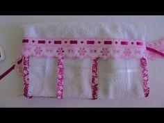 Porta Material de Higiene - YouTube