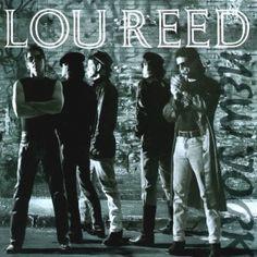 Lou Reed - New York (1989) - MusicMeter.nl