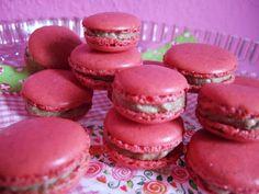 Miss Blueberrymuffin's kitchen: Fremde Küchen: Ramonas Backstübli