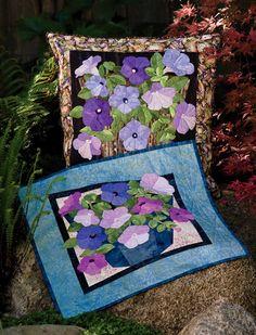 Martingale - Another Season of Beautiful Blooms (Print version + eBook bundle)
