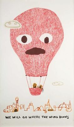 Souther Salazar's Balloons II