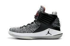 the latest 2307c fc56c Legit Cheap Air Jordan 32 Black Cement Mens Basketball Shoes Black  University Red-White-Cement Grey Sale,Authentic Air Jordan Authentic Air  Jordan Jordan 32 ...