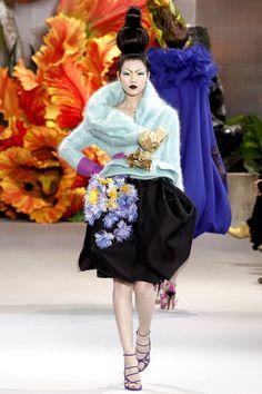 Christian Dior Fall-Winter 2010/2011