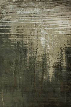 Ripples. Wool & Silk Hand Knotted Rug. Tania Johnson Design. http://taniajohnsondesign.com/collection/water/ripples/index.html