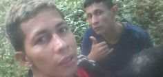 Andrew V. Pestano MANAUS, Brazil, Jan. 3 (UPI) -- A Brazilian man who broke out of prison in Manaus has posted photos of himself on…