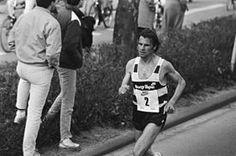 Carlos Lopes – Atleta