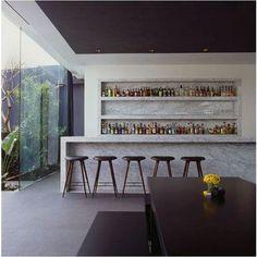 Simple Bar Designs