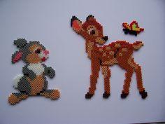 Thumper & Bambi -