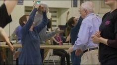 La danzaterapia ayuda a combatir el Parkinson