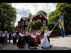 Svenska Midsommarhar