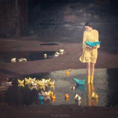 Russia Anka Zhuravleva Dream Photography