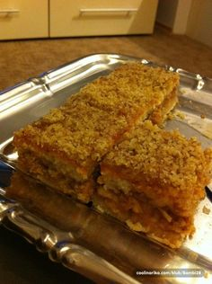 Poseban kolač s jabukama