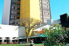 Hotel Misión Carlton, Guadalajara Jalisco - A 3 min Centro Histórico, a 15 minutos de la Zona Industrial.