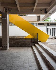 Galería de Edificio Escuela de Arquitectura UC / Gonzalo Claro - 15