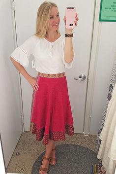 old navy summer review dressing room review