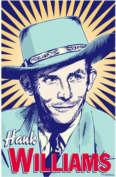 Hank Williams--Tom's gonna play him yall! He's gonna be sooo cute!! And he's going to do his own singing!