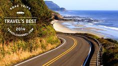 Best Road Trips 2014