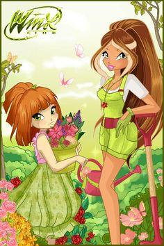 Flora & Miele