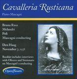 Pietro Mascagni: Cavalleria rusticana [CD], 14761492
