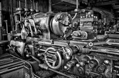 Mechanical marvel, lathe. I ran one just like this for years. they don't make them this good now.