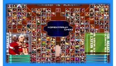 Gameplay And Download On The Website Of The Game The King Of Fighters Ex Unlimited Match Plus 2020 Made Based Of Checking King Of Fighters Fighter Beat Em Up