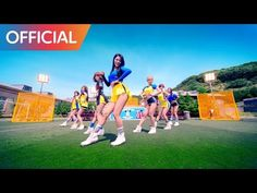 "AOA - ""Heart Attack"" 심쿵해- music video"