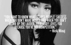 Boss Nicki Minaj