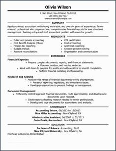 sample resume summary statements Unforgettable Staff Accountant Resume Examples to Stand Out . Resume Summary Statement, Resume Summary Examples, Resume Objective Statement, Job Resume Samples, Job Resume Template, Sample Resume, Cover Letter Template, Cover Letter For Resume, Resume Skills