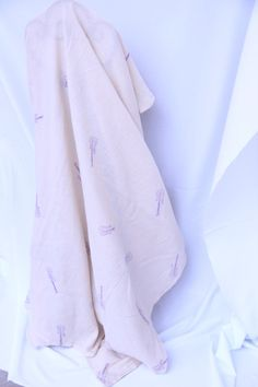 Guitar Design Natural 100 Cotton Muslin Swaddling by LincolnWillow, $18.00