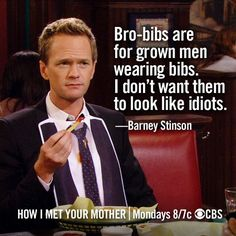Bro Bibs.. I was laughing so hard at last night's episode!