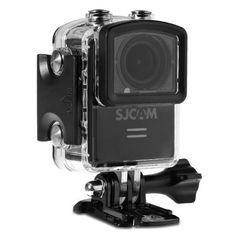 Original SJCAM M20 2160P 16MP 166 Adjustable Degree WiFi Action Camera #action #cameras #design #gadgets #technology