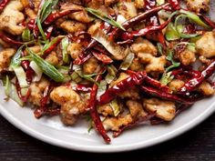 Try Milwaukee's pick for best Chinese food at dandan in the Third Ward.