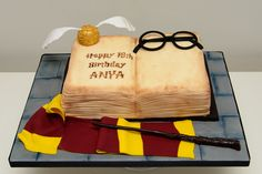 Image result for harry potter cake ideas