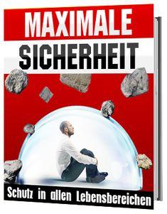 Maximale Sicherheit - ebook