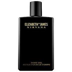 Elizabeth and James - Nirvana Black Body Oil  #sephora