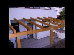 pergola.wmv - YouTube