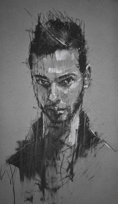 art - social dysfunction celebrated as ritual Guy Denning Drawing Sketches, Drawings, Sketching, Charcoal Portraits, Pastel Art, Heart Art, Figure Drawing, Celebrities, Illustration