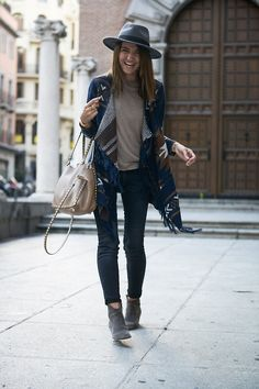 On the blog in Rebecca Minkoff and Obey clothing   Trop Rouge   Pinterest    Lost, Leather pants and Leather