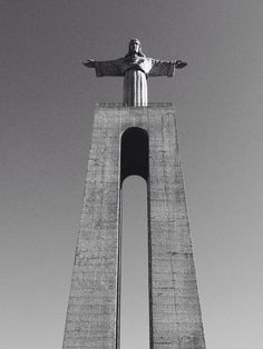 Cristo Rei Photo by BB