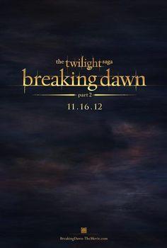 Twilight Saga--- Breaking Dawn Part 2