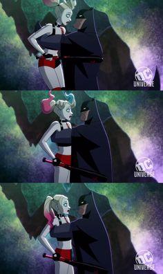 Tim Drake Batman, Harley Batman, Batman Love, Gotham Batman, Batman Robin, Joker Comic, Batman Comic Art, Joker And Harley Quinn, Harley Quinn Tattoo