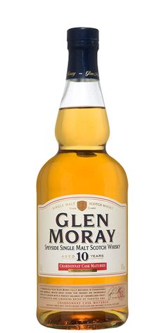 This Scotch has been fully matured (not merely finished) in Chardonnay casks for a decade in Speyside. GBP 25.99