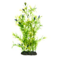 National Geographic™ Aquarium Plant | Artificial Plants | PetSmart
