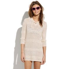 love this Clambake Cover-up