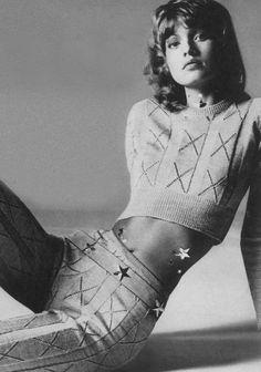 Photo by Bert Stern, 1970.
