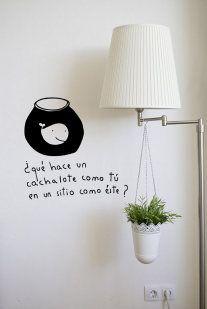 Propuestas eco y mucho diseño | Decorar tu casa es facilisimo.com