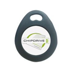 Chipdrive Time Recording Contactless Tokens (25 Pack)
