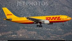 Photo of D-AEAE - Airbus A300B4-622R(F) - DHL (European Air Transport) Boeing 747 200, Flight Deck, Photo Online, A Decade, More Photos, Athens, Transportation, Aviation, Aircraft