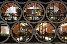 Pub inhabituel Prahran Hotel en Australie 2