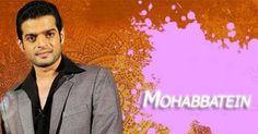 Sinopsis Drama Mohabbatein ANTV Episode 1001-1100